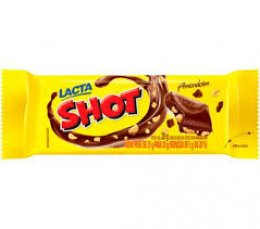 Chocolate shot 20 gr