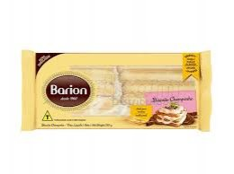 Biscoito champagne barion 150 gr